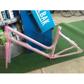 cadre fixie femme