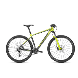 SUMMIT PERFORMANCE HARDTAIL 29R